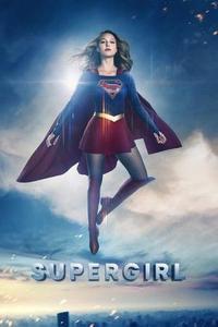 Supergirl S04E18