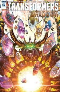Transformers-Unicron 006 2018 digital Knight Ripper