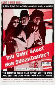 Did Baby Shoot Her Sugardaddy? (1972)