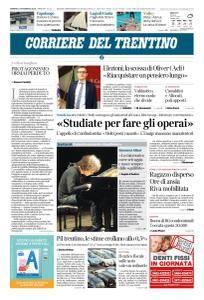 Corriere del Trentino - 18 Febbraio 2018