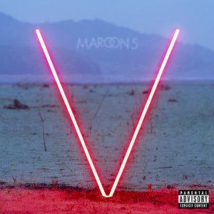 Maroon 5 - V {Deluxe Edition} (2014) [Official Digital Download 24bit/96kHz] RE-UP