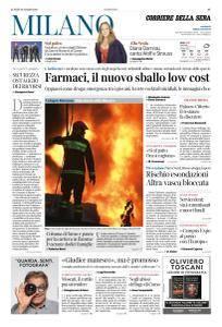 Corriere della Sera Milano - 12 Marzo 2018
