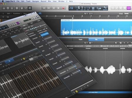 Groove3 - Logic Pro X Advanced Vol 2