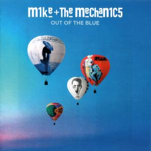 Mike + The Mechanics - Out of the Blue (2019)