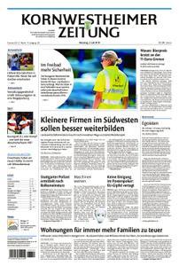 Kornwestheimer Zeitung - 02. Juli 2019