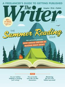 The Writer - June 2019