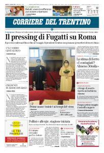 Corriere del Trentino – 11 aprile 2020