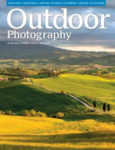 Outdoor Photography - Issue 268 - May 2021