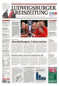 Ludwigsburger Kreiszeitung - 04. Dezember 2017