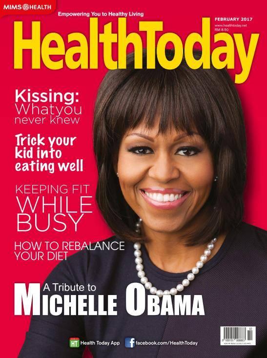 Health Today Malaysia - February 2017