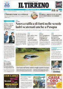 Il Tirreno Livorno - 24 Aprile 2019