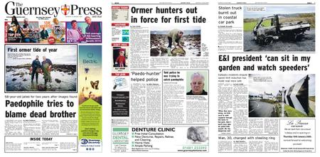 The Guernsey Press – 11 January 2020