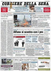 Il Corriere della Sera (24-06-2011)