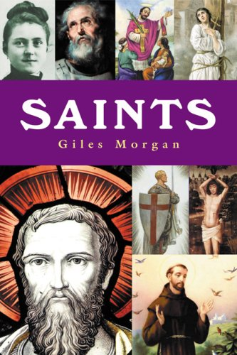 Saints (Pocket Essentials) (repost)