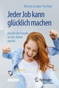 Jobs Die Glücklich Machen