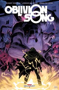 Oblivion Song - Le Chant de l'Oubli - Tome 3