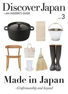 Discover Japan - An Insider's Guide - October 2015