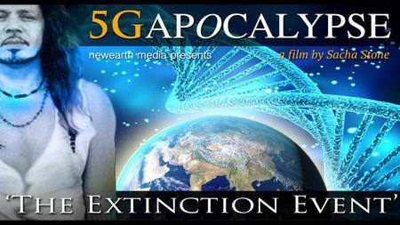 5G Apocalypse - The Extinction Event (2019)