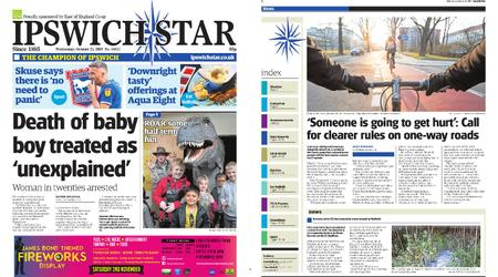 Ipswich Star – October 23, 2019
