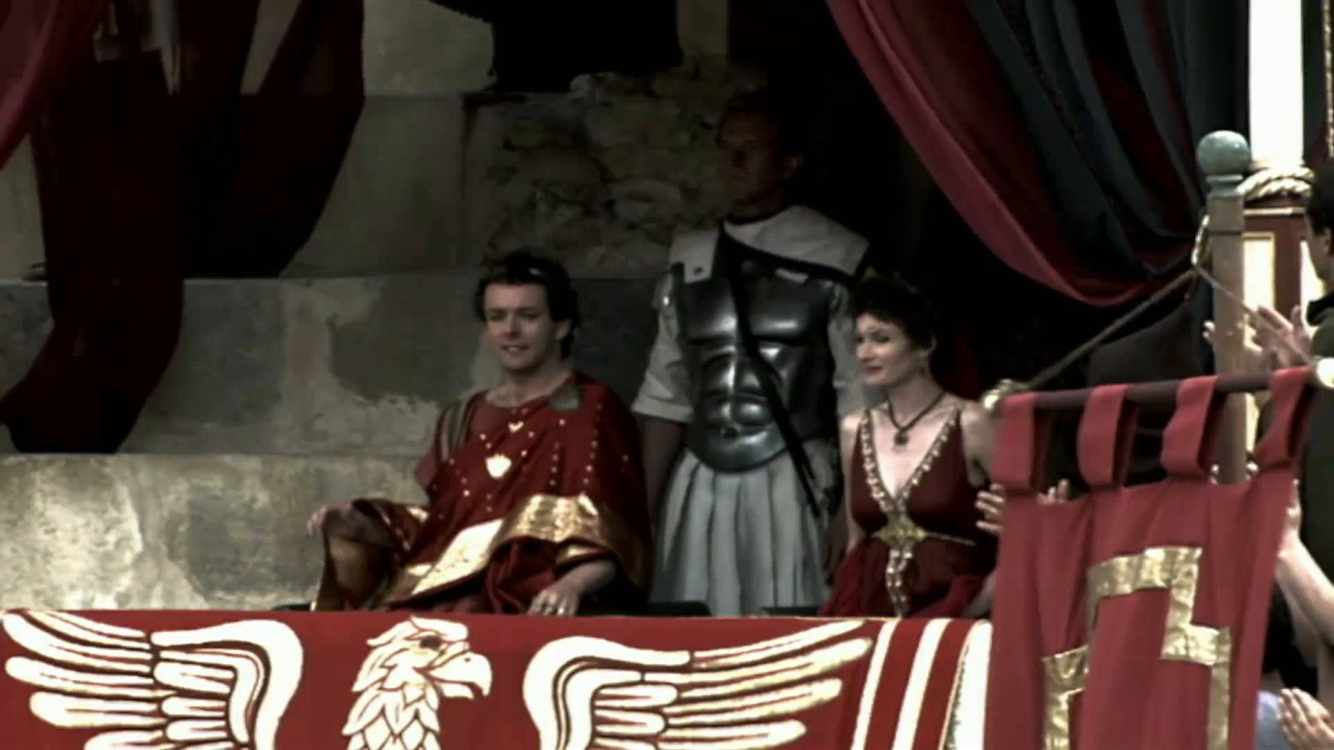 Ancient Rome: The Rise and Fall of an Empire Season 1