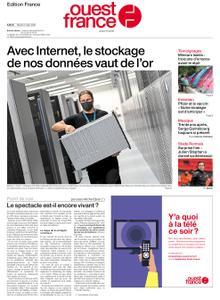 Ouest-France Édition France – 02 mars 2021