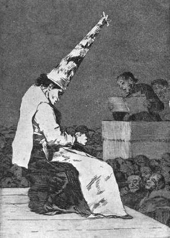 [E-books] Francisco de Goya - Caprichos