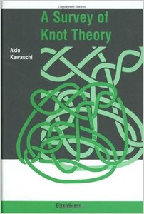 Survey on Knot Theory (repost)