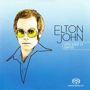 Elton John - Super Audio CD Sampler (2004) MCH PS3 ISO + Hi-Res FLAC