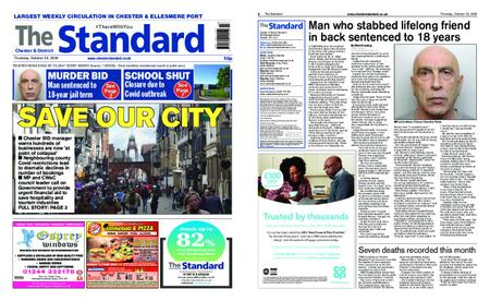 The Standard Chester & District – October 22, 2020