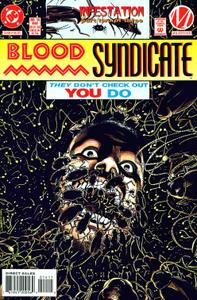 Blood Syndicate 014 (1994