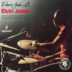 Elvin Jones - Dear John C. (1965) {1993 Impulse/GRP}