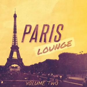 V.A. - Paris Lounge Vol. 2 (2015)