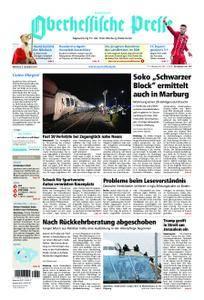 Oberhessische Presse Hinterland - 06. Dezember 2017