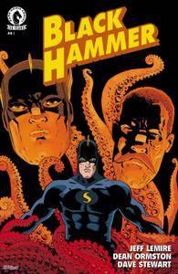 Black Hammer 004 (2016)