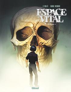 Espace Vital - Tome 3 (2018)