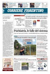 Corriere Fiorentino La Toscana – 19 settembre 2018