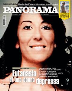 Panorama Italia - 24 aprile 2019