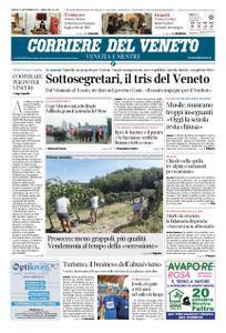 Corriere del Veneto Venezia e Mestre – 14 settembre 2019
