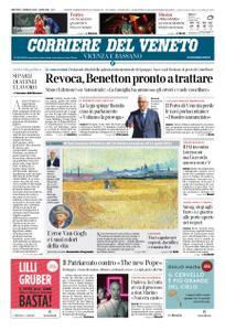 Corriere del Veneto Vicenza e Bassano – 14 gennaio 2020