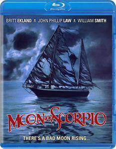 Moon in Scorpio (1987)
