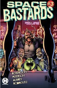 Humanoids-Space Bastards No 03 2021 Hybrid Comic eBook