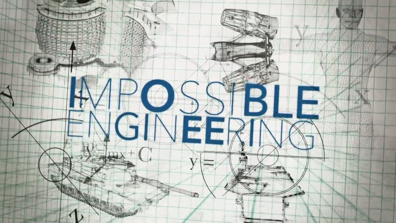 Science Ch. - Impossible Engineering Series 5: Monster of the Andes (2019)