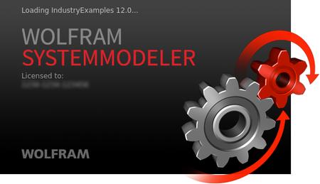 Wolfram SystemModeler 12.0.0 (macOS / Linux)