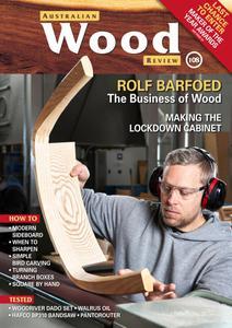 Australian Wood Review - September 2020