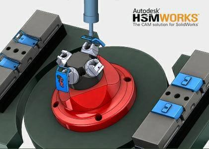 Autodesk HSMWorks 2016 R4.41148