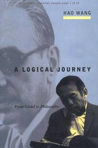 Hao Wang, «A Logical Journey: From Gödel to Philosophy»