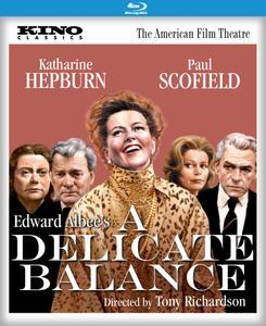 A Delicate Balance (1973)