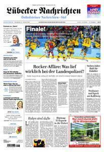 Lübecker Nachrichten Ostholstein Süd - 24. Februar 2018