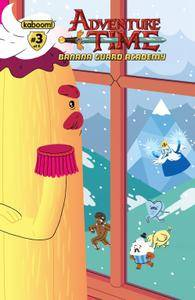 Adventure Time - Banana Guard Academy 03 of 06 2014 Digital