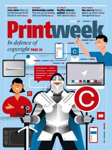 PrintWeek - January 2020